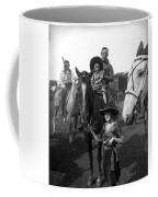 Original Photobomber Coffee Mug