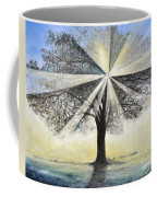 original Tree Light Coffee Mug