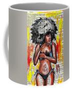Originality Coffee Mug