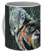 Orinoco Goose  Coffee Mug