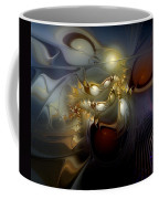 Orion's Pursuit Coffee Mug