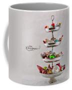Ornament Compote Coffee Mug