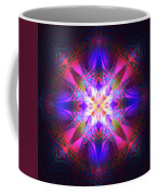Ornament Of Light Coffee Mug