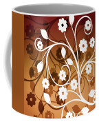 Ornamental 2 Warm Coffee Mug