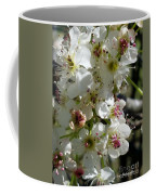 Ornamental Pear Coffee Mug