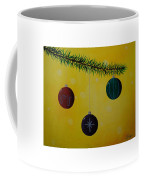 Ornaments Coffee Mug