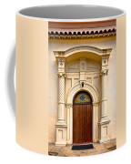 Ornate Entrance Coffee Mug by Christopher Holmes