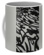Ornate Shadows Coffee Mug by KG Thienemann