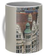 Ornately Oxford Coffee Mug
