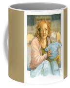 Orphans And Widows Coffee Mug