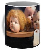 Orphans Coffee Mug