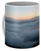 Ortega Sunrise Coffee Mug