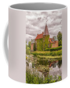 Ortofta Slott Coffee Mug