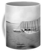 Orville Wright, 1901 Coffee Mug