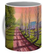 Orwell Farm Coffee Mug