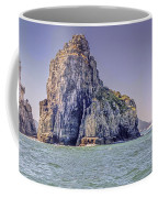 Oryukdo Islands, Busan, South Korea Coffee Mug