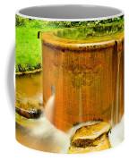 Osage Spring Coffee Mug