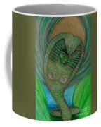 Wadjet Osain Coffee Mug by Gabrielle Wilson-Sealy