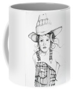 Osh Kosh Coffee Mug