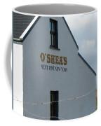 O'shea's Coffee Mug