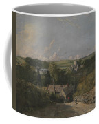 Osmington Village Coffee Mug