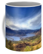 Osoyoos Lake Coffee Mug