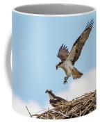Osprey Approach Coffee Mug
