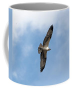 Osprey Hunting Coffee Mug