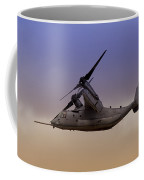 Osprey In Flight IIi Coffee Mug