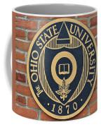 Osu Established Eighteen Seventy Coffee Mug