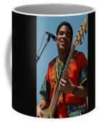 Oteil Burbridge Coffee Mug