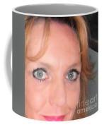 Other  Me Coffee Mug