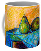 Other Pears Coffee Mug