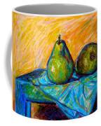 Other Pears Coffee Mug