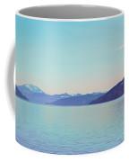 Other Side Of The Lake Coffee Mug