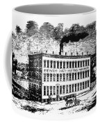 Otis Elevator Factory Coffee Mug