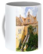 Otrobanda Curacao Coffee Mug