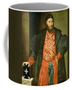 Ottaviano Grimani. Procurator Of San Marco Coffee Mug