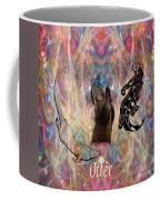 Otter Moon Coffee Mug