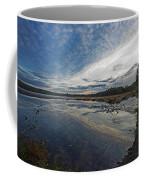 Otters View Coffee Mug