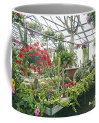 Ott's Greenhouse  Schwenksville Pennsylvania Usa Coffee Mug