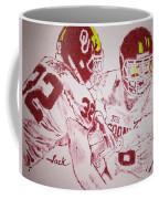 Ou Offense Coffee Mug