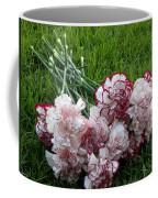Forgotten Bouquet  Coffee Mug