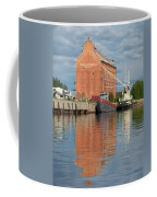 Oulu From The Sea 3 Coffee Mug