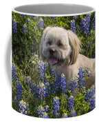 Our Bud In The Bonnets Coffee Mug