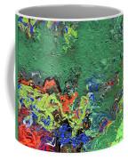 Our Green Planet Coffee Mug