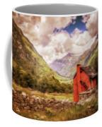 Our Hideaway Coffee Mug