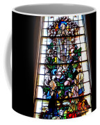Our Lady Of Fatima Coffee Mug