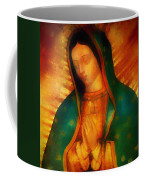 Our Lady Of Guadalupe Coffee Mug by Bill Cannon