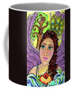 Our Lady Of Self-actualization Coffee Mug
